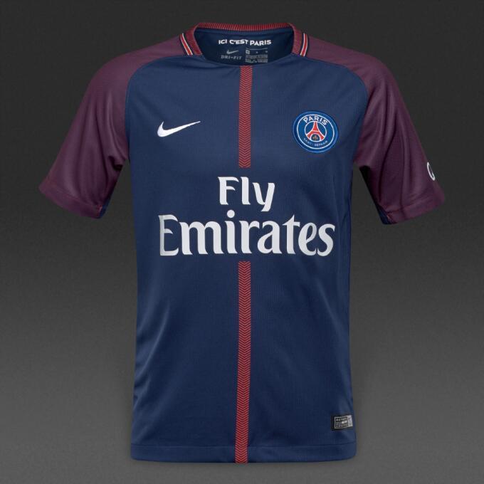 9. Paris Saint-Germain (Francia)
