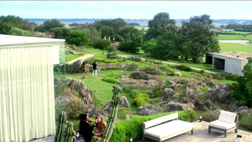 Conoce los mágicos lugares de Uruguay en los que se grabó 'Totalmente di...