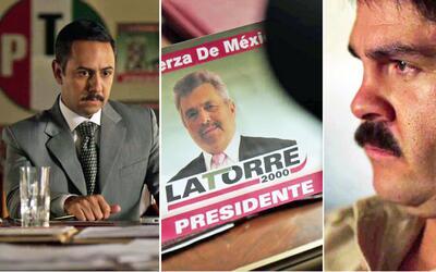 El Chapo elecciones 2000