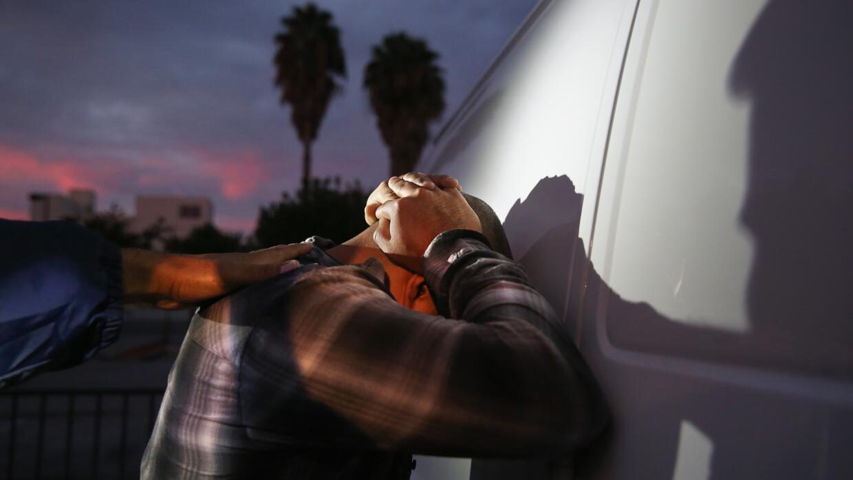 Deportaciones ICE