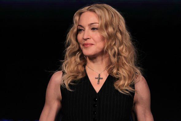 """""""Una experiencia religiosa"""", así es como Madonna ve el Super Bowl."""