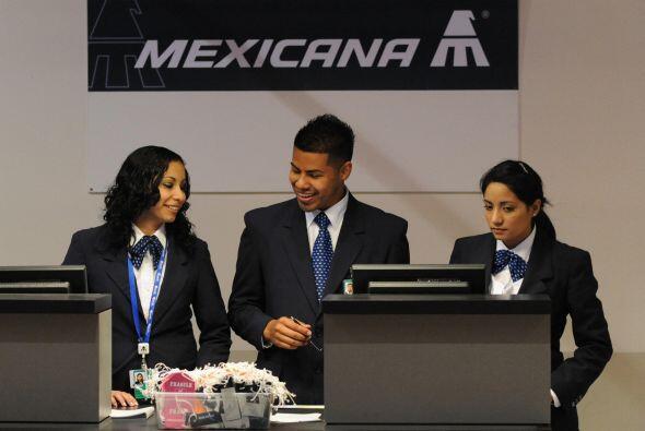 """Lozano dejó en claro que las autoridades mexicanas no apuestan """"a la qui..."""