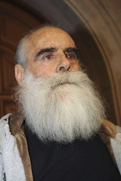 El político fue secuestrado el 15 de mayo y liberado el 20 de diciembre.