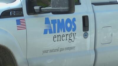 Compañía de gas propone aumento de tarifas para usuarios de Dallas con el fin de mejorar su sistema de suministro
