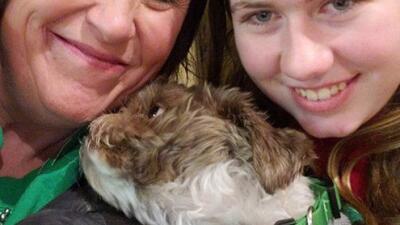 En fotos: El valiente escape de Jayme Closs, la niña que fue secuestrada tras el asesinato de sus padres