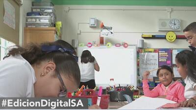SAISD expande su programa de lenguaje dual