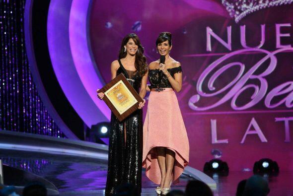 ¿Será Viviana la tercera reina puertorriqueña del show?