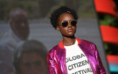 La actriz Lupita Nyong'o describió en The New York Times que el p...