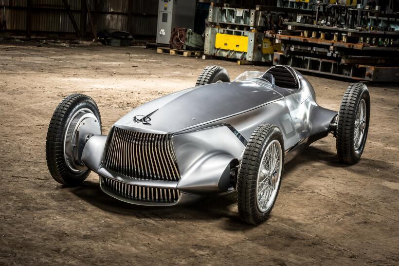 Fotos de la línea Zacua, el primer auto eléctrico 'Made in México' INFIN...