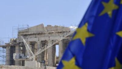 Si Grecia no cumple con las reglas, se tendrá que ir del grupo del euro,...