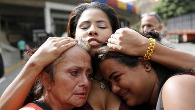 Régimen de Nicolás Maduro libera a otros 40 presos políticos: son 79 los que han salido de las cárceles