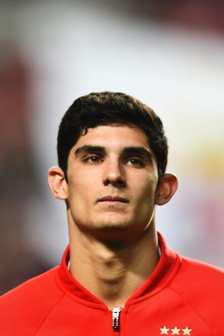 Gonçalo Guedes (Portugal / Valencia C.F.)