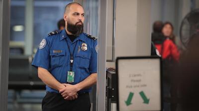 Continúa cerrada la Terminal B del Aeropuerto Intercontinental George Bush por falta de personal