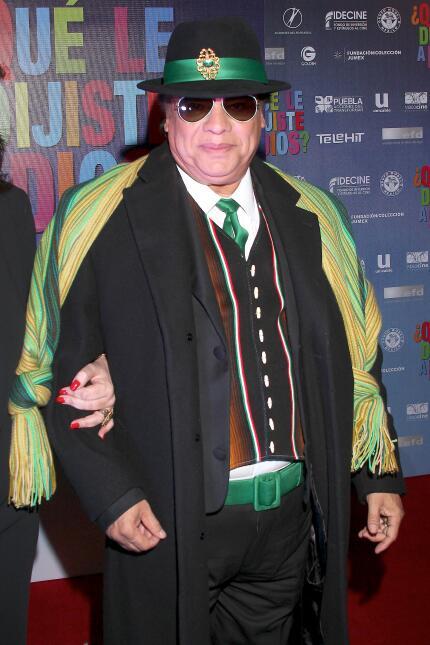 Juan Gabriel atuendos