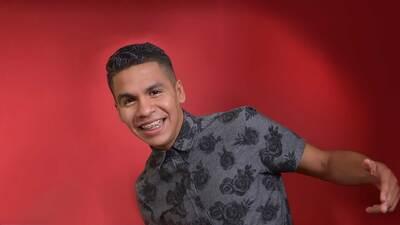 Jason Medina salió de las drogas por la música
