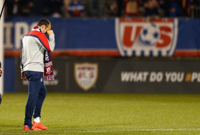 Sin Landon Donovan, ¿quién toma la estafeta en el Team USA?