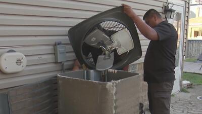 Siga estas recomendaciones para mantener su aire acondicionado en óptimas condiciones