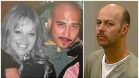 Jenni Rivera, Fernando Ramírez (el pelón) y Esteban Loaiza