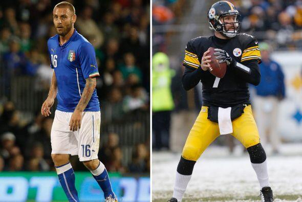 Italia-Pittsburgh Steelers Se trata de dos equipos con pedigrí de campeo...