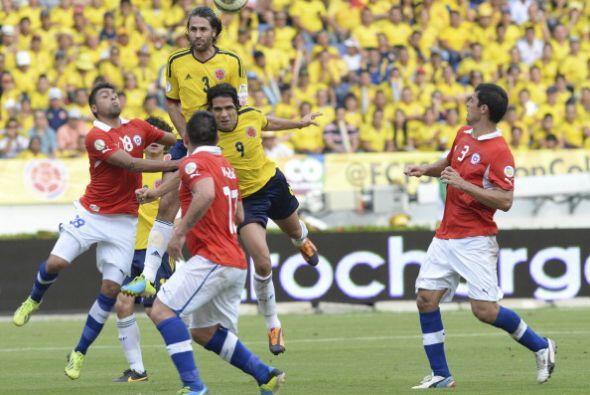 Entre los sudamericanos, Colombia regresa a un Mundial con verdaderas as...