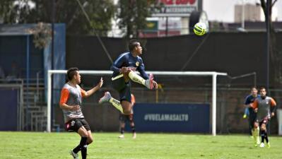 América continúa con su preparación rumbo al Apertura 2015.