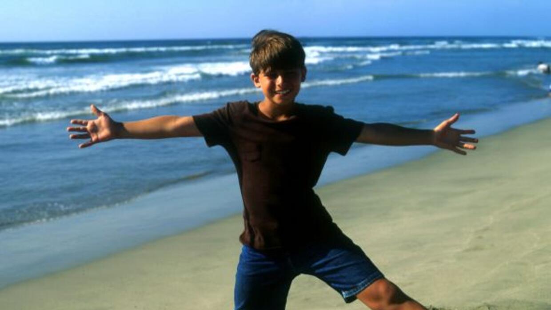 Imanol Landeta interpreta a Felipín, un niño que vive una situación difí...