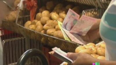 Venezuela entre la inflación y la escasez