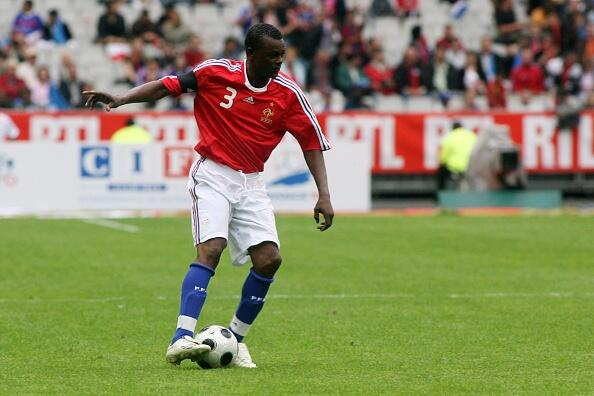 Jocelyn Angloma: El defensa francés vivió su mejor época como futbolista...