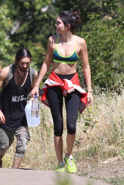 Y eso Kendall lo tiene entre sus prioridades.