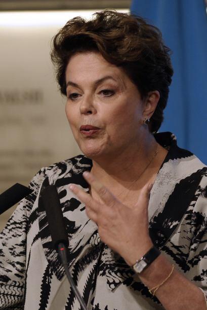 Por su parte Rousseff destacó las ventajas que los países tienen en el s...