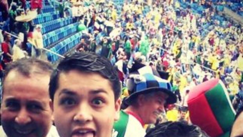fans de mexico