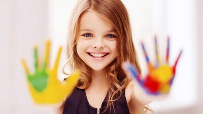 La estimulación sensorial es sumamente importante en el aprendizaje de u...