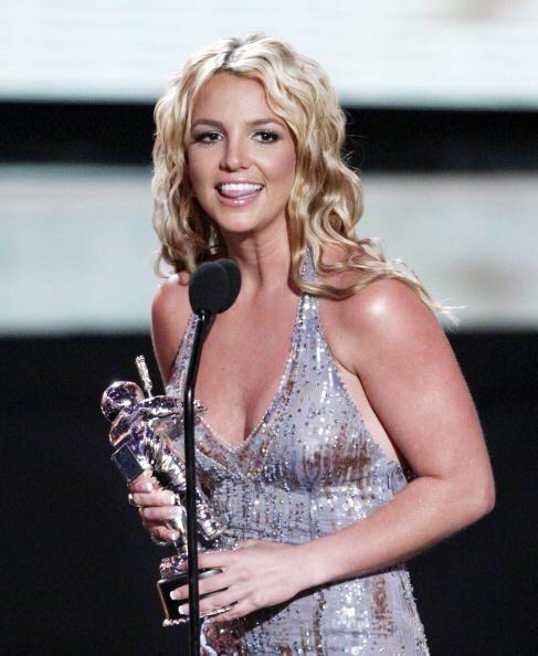 Arrasaba con premios dentro del mundo musical y el mundo 'fashionista'....