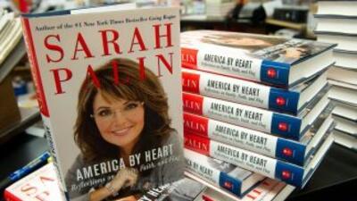 Se trata de una 'biblia de las virtudes de los estadounidenses', dijo la...