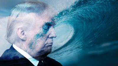 A Blue Wave, or just a ripple?