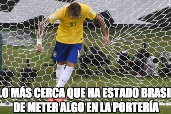 ¡Lástima! Todo sobre el Mundial de Brasil 2014.