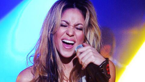 Shakira cantará en el gran concierto Global Citizen que se realizará el...
