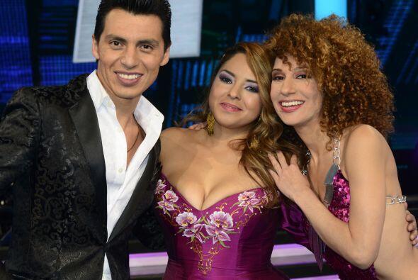 ¿Quién saldrá de la competencia la próxima semana: Mario Pacheco, Vivian...