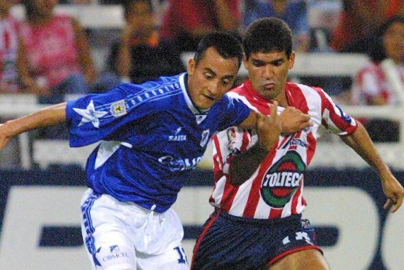 Antonio Torres Servín comenzó su carrera futbolísti...