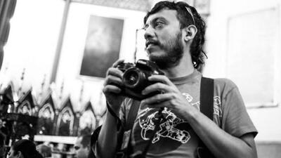 Tercer detenido por asesinato de Rubén Espinosa y cuatro mujeres