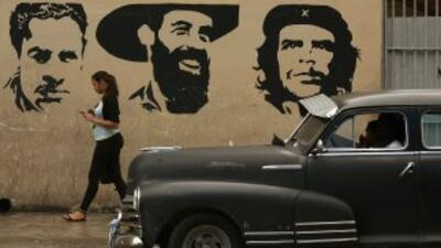 La Habana, Cuba.