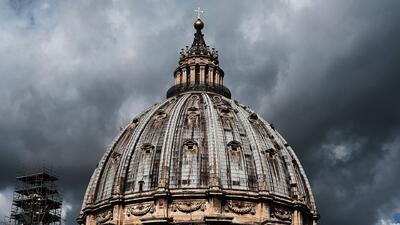 ¿Son suficientes los cambios hechos por el papa Francisco a las leyes contra la pedofilia en el Vaticano?