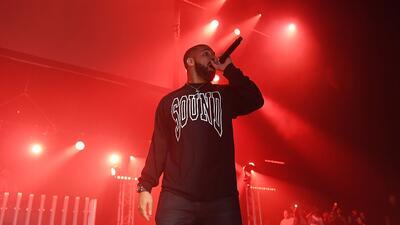 Spotlight: Drake
