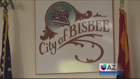 Bisbee se rebela Parte 2