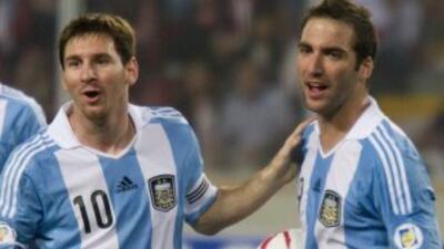 Messi daría el visto bueno en caso de que el 'Pipita' se convierta en nu...