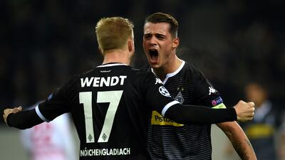 Borussia Mönchengladbach vs. Sevilla