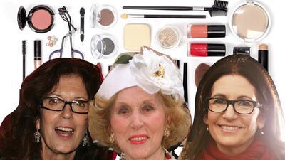 9 Grandes empresarias del mundo de la belleza