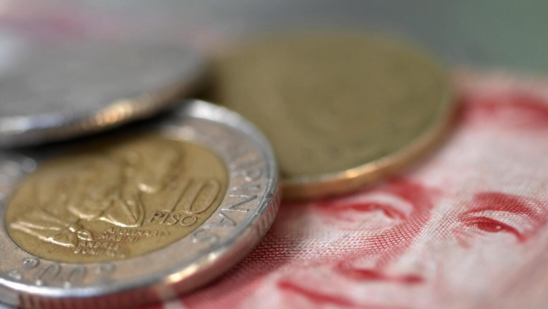 La moneda de México se llama peso.