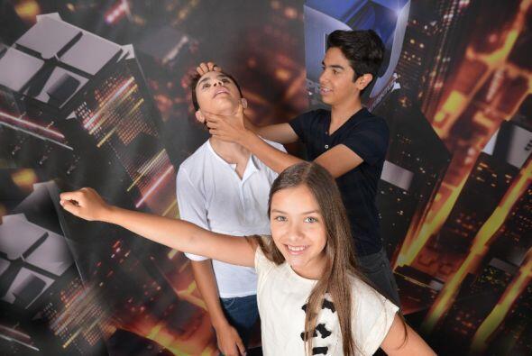 Premios Juventud recibió a tres héroes de México. Hablamos de los Vazque...