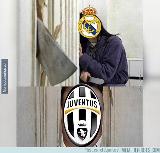 Los memes atacan con todo al Madrid por su polémica clasificación en Cha...